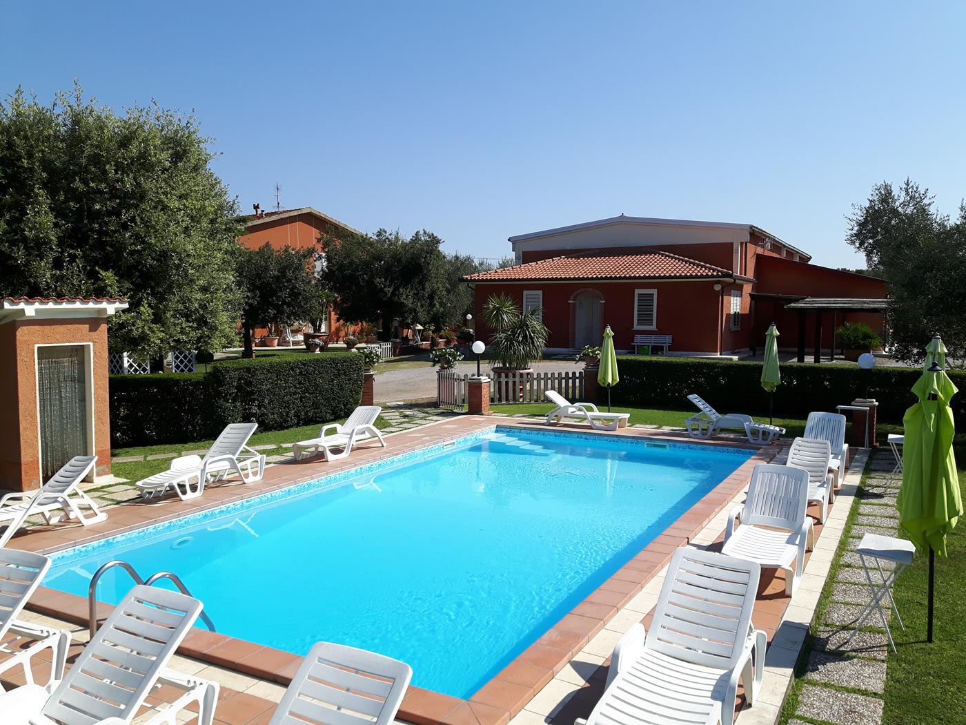 Agriturismo galeazzi con piscina in maremma toscana monte argentario manciano terme di saturnia - Saturnia agriturismo con piscina ...